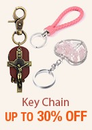 Key Chain UP TO 30% OFF