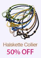 Halskette Collier 50% OFF