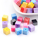 Strip Resin Beads