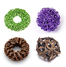 Wire Beads