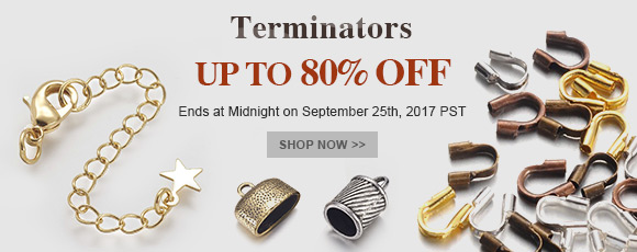 Terminators Up To 80% OFF