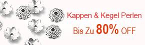 Kappen & Kegel Perlen Bis Zu 80% OFF