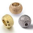 Stardust Beads