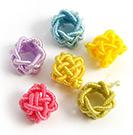 Woven Beads