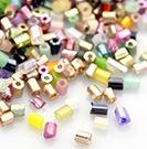2 Cut Seed Beads