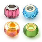 Glass European Beads