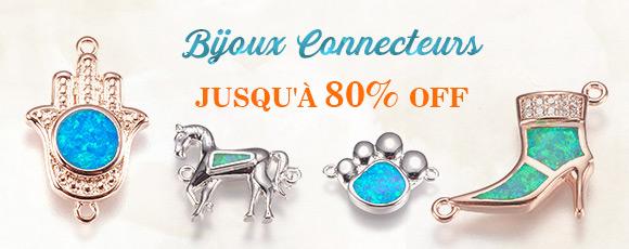 Bijoux Connecteurs