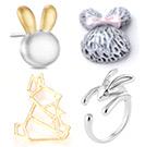 Cute Kaninchen
