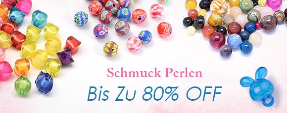 Schmuck Perlen Bis Zu  80% OFF