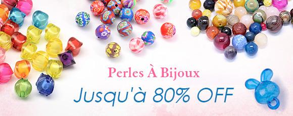 Perles À Bijoux Jusqu'à 80%OFF