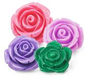 Resin Flower