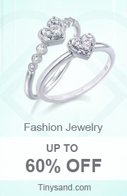 Fine Jewelry SALE Up To 60% OFF