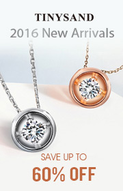 TINYSAND 2016 New Arrivals SAVE UP TO 60% OFF