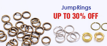 JumpRings Up To 30% OFF