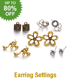 Earring Settings