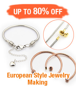 European Style Jewelry Making