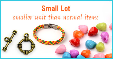 Small Lot smaller unit than normal items Up To 80% OFF