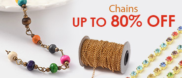 Chains Up To 80% OFF