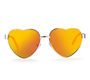 Summer Heart Sunglasses