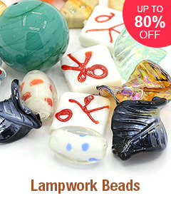 Lampwork Beads Up To 80% OFF