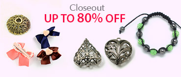 Closeout Up To 80% OFF