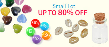 Small Lot Up To 80% OFF