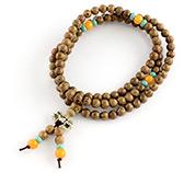 Wrap Style Buddhist Jewelry