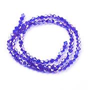 Glass Beads Strands