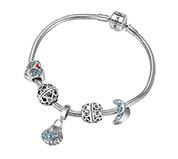 Heart of Ocean European Bracelets