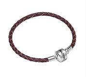 Leather Bracelet Making
