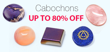 Cabochons Up To 80% OFF