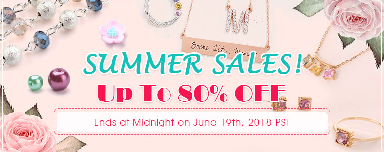 Summer Sales Up To 80% OFF