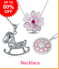 Necklace Up To 80% OFF