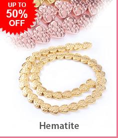 Hematite Up To 50% OFF
