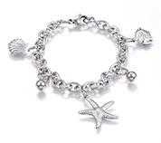Charm Bracelet & Bangle
