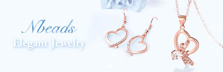 Nbeads Elegant Jewelry