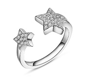 Sterling Sliver Rings