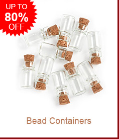 Bead Containers Up to 80% OFF