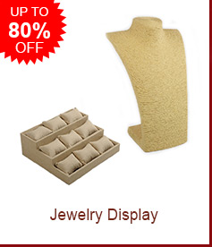 Jewelry Display Up to 80% OFF