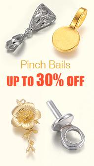 Pinch Bails