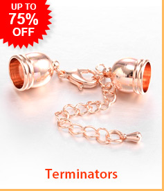 Terminators Up to 75% OFF