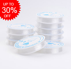 Crystal Thread Up to 30% OFF