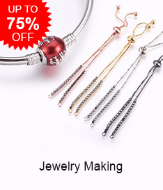 Jewelry Making Up to 75% OFF