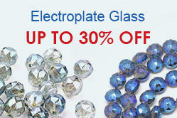 Electroplate Glass  Up to 30% OFF