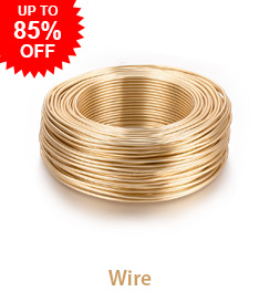 Wire Up to 85% OFF