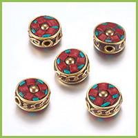 Handmade Indonesia Beads