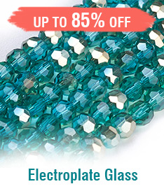 Electroplate Glass Up to 85% OFF