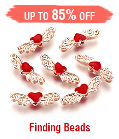 Finding Beads Up to 85% OFF