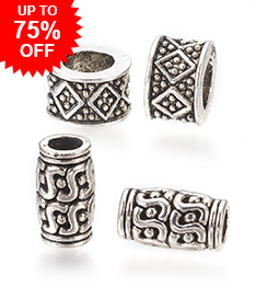Tibetan Style Beads Up to 75% OFF