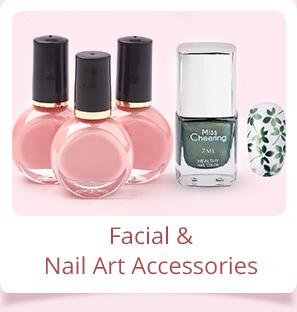 Facial & Nail Art Accessories